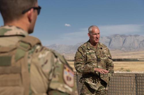16 mei 2021 Afghanistan
