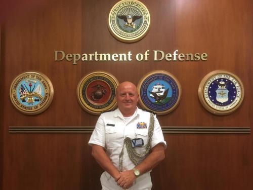 4 okt 2019 Pentagon