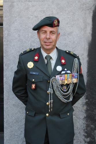 Veteranendag 2018